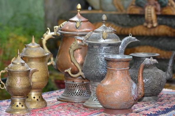 Kashmiri Samavaar Collection