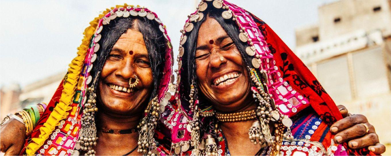tribal-women