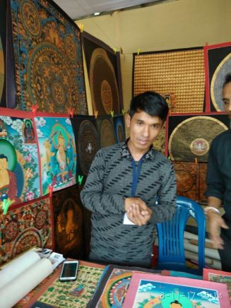 Thangkha Paintings