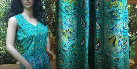 Jaipuri-Summer Dresses 3