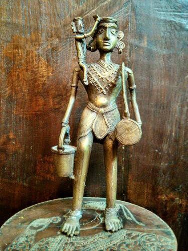 Meet-the-Master-Series-Shree-Ajay-Kumar-Dhokra-Craft-Chattisgarh-India-Aparna-Challu-jpg (7)