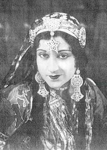 Sultana Razaaq