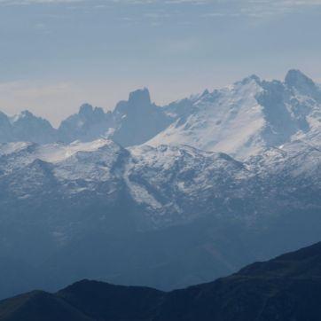 Macizo Central Picos Europa