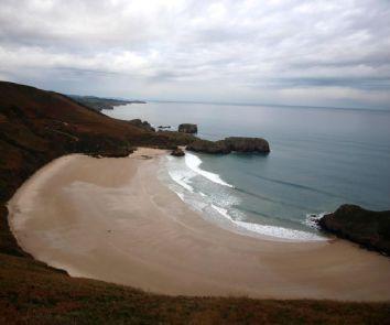 Playa Torimbia