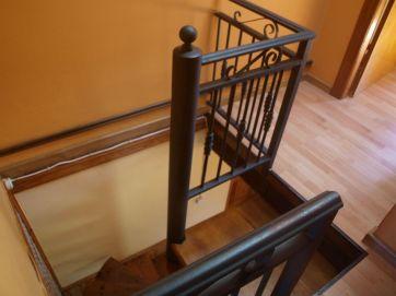 Escalera Interior La Corona