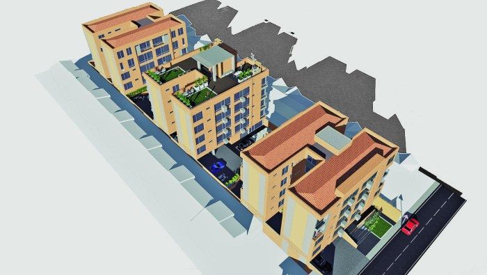 apartamentos en Chía
