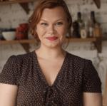 Isadora Becker. Instagram Gastronomismo.