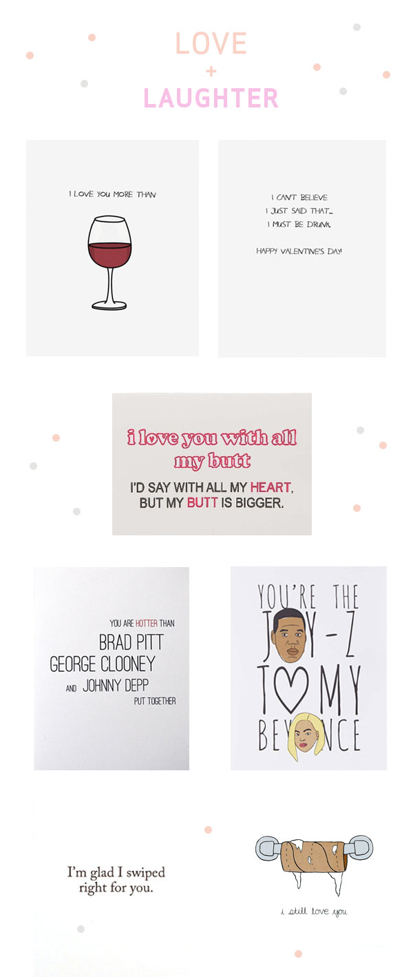 The Best Valentines Day Cards 2015 Apartment34 Not