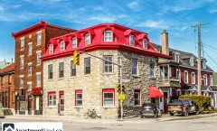 125 Bruyere Street #9 (Lower Town) - RENTED