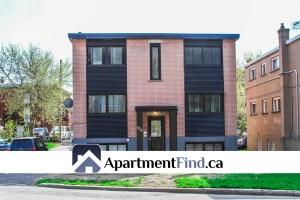 158 Lebrun Street #3 (Vanier) - 1350$