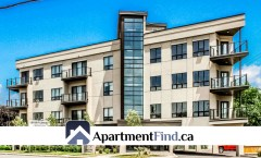 999 Merivale Road #404 (Carlington) - 2150$