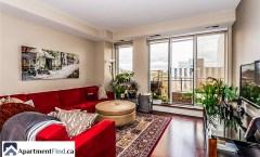 320 Mcleod Street #502 (Centretown) - 3000$