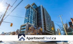 224 Lyon Street North #916 (Centretown) - RENTED
