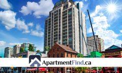 90 George Street (ByWard Market) - 2795$