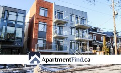 337 Sunnyside Avenue #102 (Old Ottawa South) - 2200$