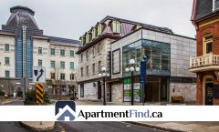 465 Sussex Drive (ByWard Market) - 1850$