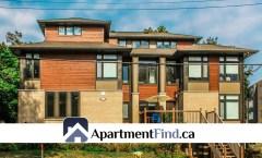455 Green Avenue (Rockcliffe Park) - 1000$