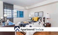 207 Bell Street North (Centretown West) – 2100$