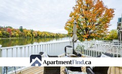 55 Waterford Drive (Nepean) - $2400