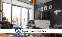 255 Bay Street #1409 (Centretown) - 2050$