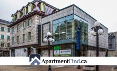 3 Clarence Street #201 (ByWard Market) - 1425$