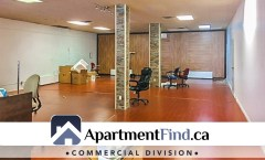 81 Montreal Road (Vanier) - 4100$