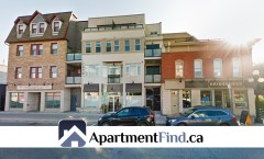 124 Guigues Avenue #B304 (ByWard Market) - 2950$