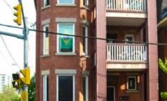 367 Stewart Street (Centretown) - 2600$