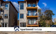305 Picton Avenue North #3 (Westboro) - 2295$