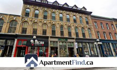 529 Sussex Drive #305 (ByWard Market) - 1425$