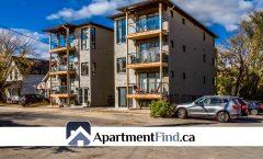 305 Picton Avenue North #2 (Westboro) - 2495$