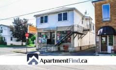 308 Shakespeare Avenue (Vanier) - 1350$