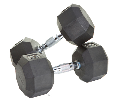 troy vtx 3 50 lb rubber coated dumbbell set with 13 pair vertical rack