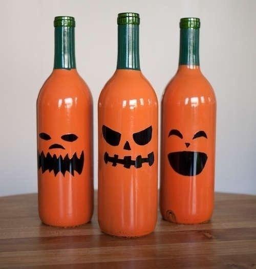 22 Ways To Reuse Old BeerWineSpirits Bottles Apartment