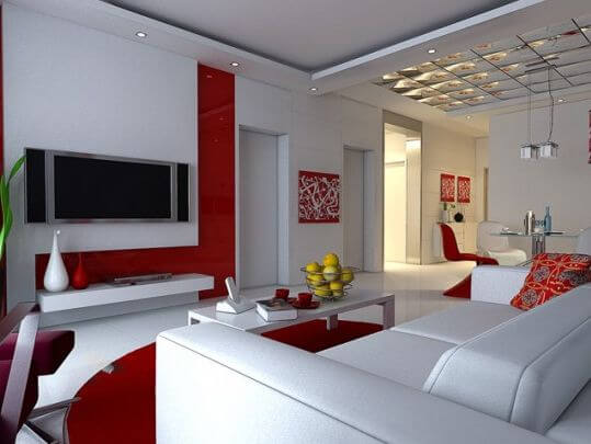Living Room Paint Ideas Alluring Designs For