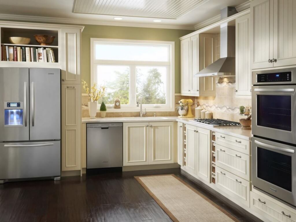 7 Affordable Remodels to Increase Your Apartment Resale ... on Kitchen  id=46201