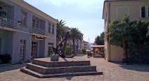 Tivat City Center -Trg od kulture
