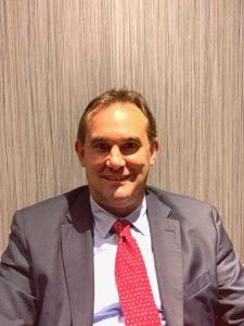 santiago illia founder & president