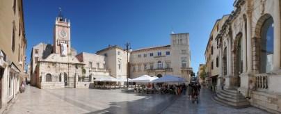 zadar square