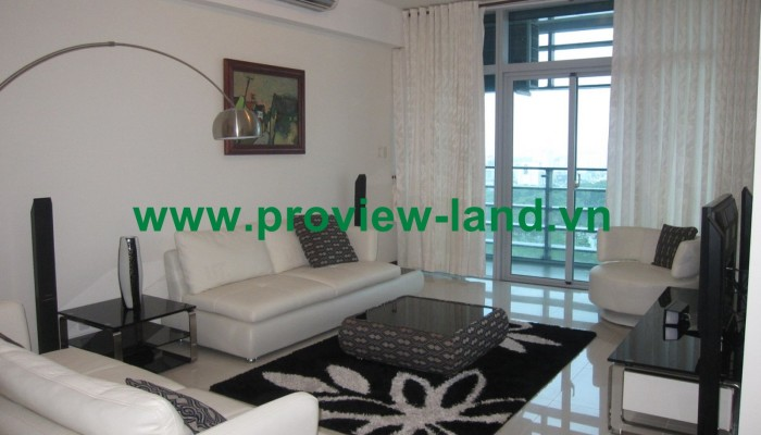 Sailing Apartment for rent with nice design and best price