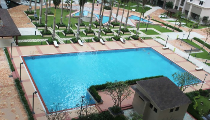 Apartment for lease in Imperia An Phu Dist 2