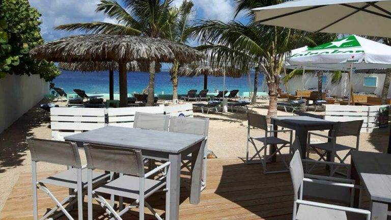 Bonaire Luxury villa apartments - Windsock The Beach Bonaire