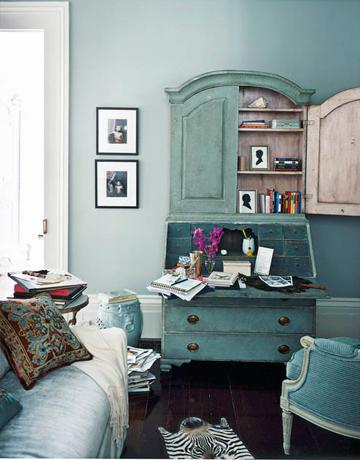 vintage-living-room