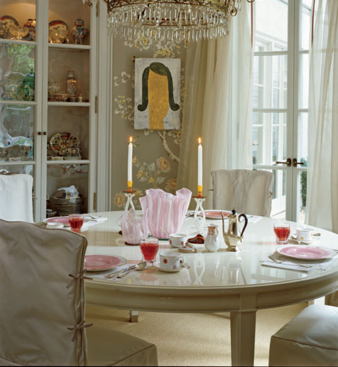 Dining Style