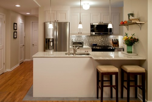 cool kitchen 1