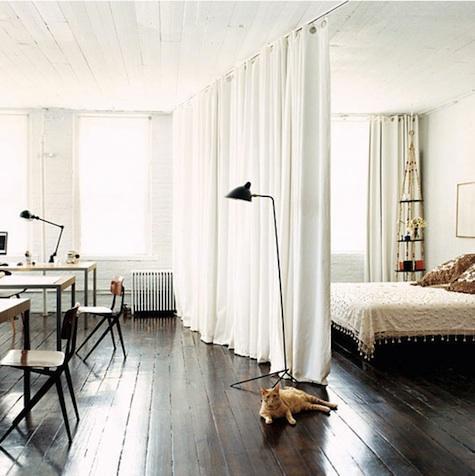 vintage style loft 2