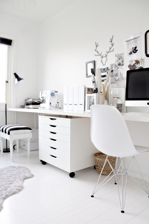 white office space 1