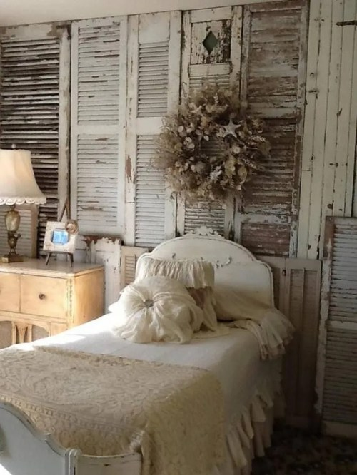 rustic and chic 4