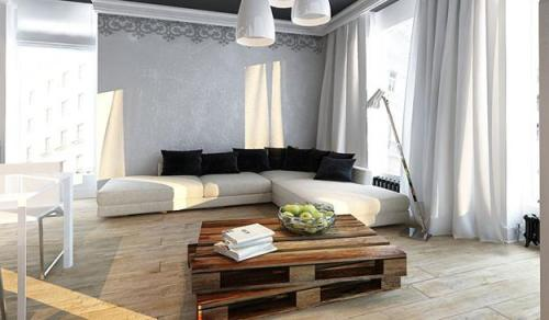 black-white-apartment-ideas-wood-2