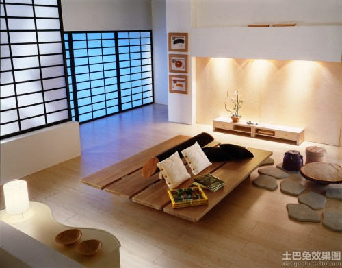 japanese room design